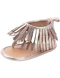 8251b7bf7ccc7 Amazon.fr   Or - Chaussures bébé fille   Chaussures bébé ...