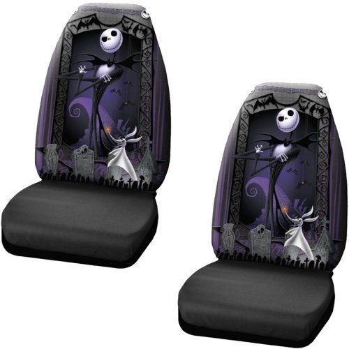 nightmare-before-christmas-jack-skellington-graveyard-zombie-nbc-front-car-truck-suv-bucket-seat-cov