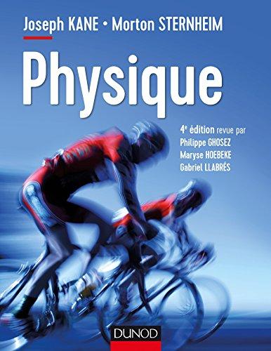 Physique - 4e éd. par Joseph Kane