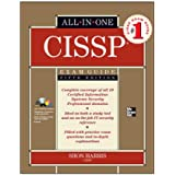 AllinOne CISSP Certification Exam Guide (With CD)