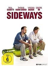Sideways (Blu-Ray) (Mediabook) [Import]
