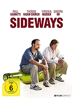Sideways - Limited Mediabook [Blu-ray]