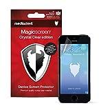 Best Amazon iPhone 5s Screen Protectors - MediaDevil msc122Iphone 5/5S/5C 2pc (S) Screen Protector Review