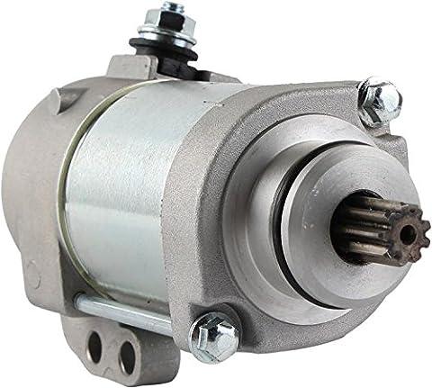 Starter Motor KTM 250 EXC, XC 07-15, 300 ECX, XC 07-15 (Each)