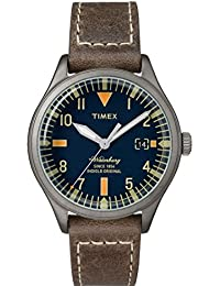 Timex - Damen -Armbanduhr TW2P84400