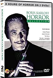 Boris Karloff Horror Collection [Dvd] [2009] [Us Import]