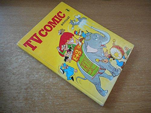 'TV Comic' annual. [1973].