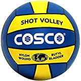 Fashion Sports Cosco Shot Volleyball - Size: 4