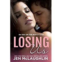 Losing Us: Sex on the Beach (English Edition)