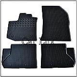 Car Lux–ar03880de tapis en caoutchouc sur Mesure pour Dokker