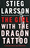 The Girl with the Dragon Tattoo - Book 1: 2015-06-07 (Millennium Series)