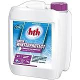 Super winterprotect Hivernage piscina HTH–3L