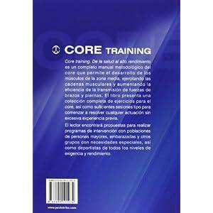 Core Training (Deportes)