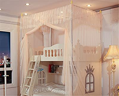 The Mother-Daughter Bed Nets Bunk Beds 1.5 Meters High And Low Double Children 1.2M 1 Student Hostels In The Top Party Stainless Steel - inexpensive UK light store.