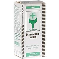 Schneckensirup, 100 ml Sirup preisvergleich bei billige-tabletten.eu