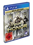 For Honor - Gold Edition [Playstation4] -