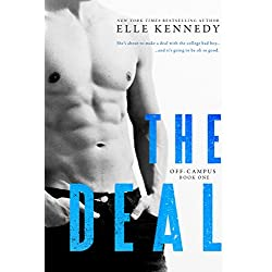 The Deal (Off-Campus Book 1) (English Edition)