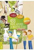 Ecodis - 468 Trucs, recettes et astuces écolo