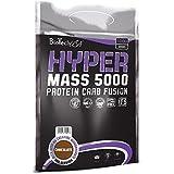 Biotech USA 11001030200 Hyper Mass 5000 Prise de Masse Saveur Chocolat