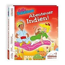 Bibi Blocksberg. Abenteuer Indien!