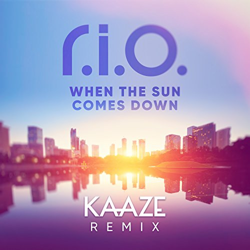 When the Sun Comes Down (KAAZE Extended Remix)