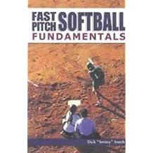 Fast Pitch Softball Fundamentals
