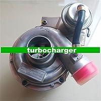 GOWE Turbocompresor para Auto Turbo partes Supercharger eléctrico RHF5 Turbocompresor 8973544234 para ...
