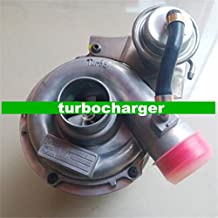 GOWE Turbocompresor para Auto Turbo partes Supercharger eléctrico RHF5 Turbocompresor 8973544234 para ...