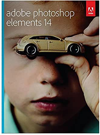 Photoshop Elements 14 [PC/Mac Bundle]