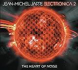 Electronica 2 : Heart of noise (The) / Jean-Michel Jarre   Jarre, Jean-Michel
