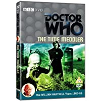 Doctor Who - The Time Meddler