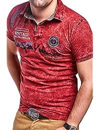 MT Styles Polo SP-MUNDO T-Shirt manches courtes R-2984