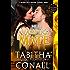 Her Vampire Mate (Colliding Worlds Book 4)
