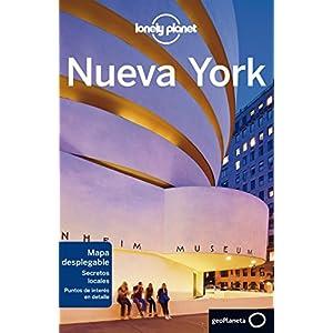Nueva York 8 (Lonely Planet-Guías de ciudad)