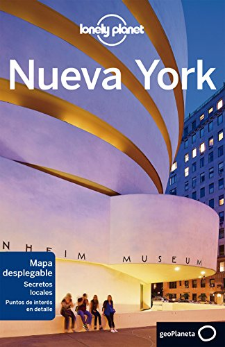 Lonely Planet Nueva York (Travel Guide) por Lonely Planet