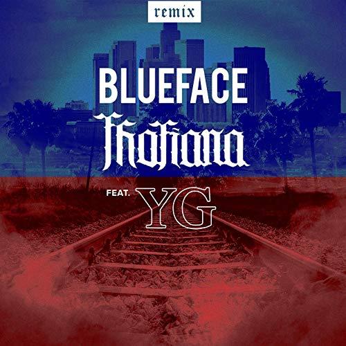 Thotiana (Remix) [feat. YG] [C...