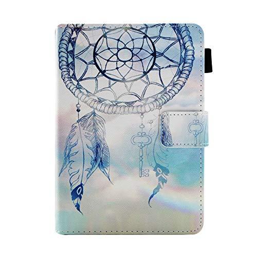 Valenth Brieftasche [Card Slots] Schutzhülle für Amazon Amazon Paperwhite 4 2018/ 10th Generation
