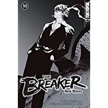The Breaker - New Waves 10