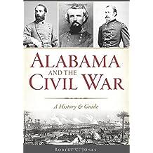 ALABAMA & THE CIVIL WAR