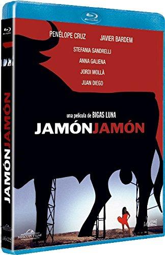 Jamón, Jamón [Blu-ray] 51w63vI9wfL