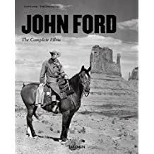 John Ford: The Complete Films (Midsize)