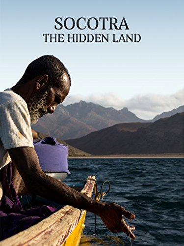 Socotra: The Hidden Land Cover
