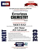#5: Universal Self-Scorer Errorless Chemistry (Set of 2 Volumes)