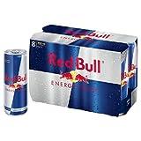 Red Bull 8 x 250ml