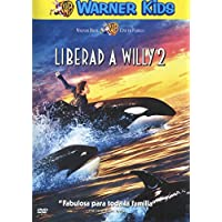 Liberad a Willy 2