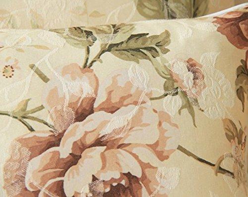 Yancyong Coussin Oreiller Coussin Voiture Bureau De Style,45X45Cm (Contenant De Coeur), Downton Abbey