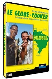 Globe cooker Bresil