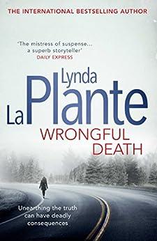 Wrongful Death (Anna Travis series Book 9) by [Plante, Lynda La]