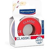 """""""Hansaplast"""" Fixierpflaster 5 m x 2,5 cm """"Classic"""", 10 x 1 Stück preisvergleich bei billige-tabletten.eu"""