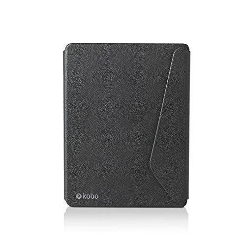Kobo N867-AC-BK-E-PU 6.8 Custodia a libro Nero custodia per e-book reader
